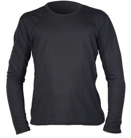 Hot Chillys Hot Chillys Youth Skins Top, Black