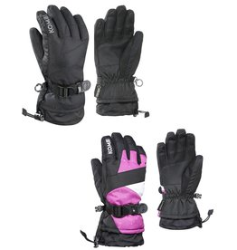 Kombi Kombi The Racer Junior Gloves