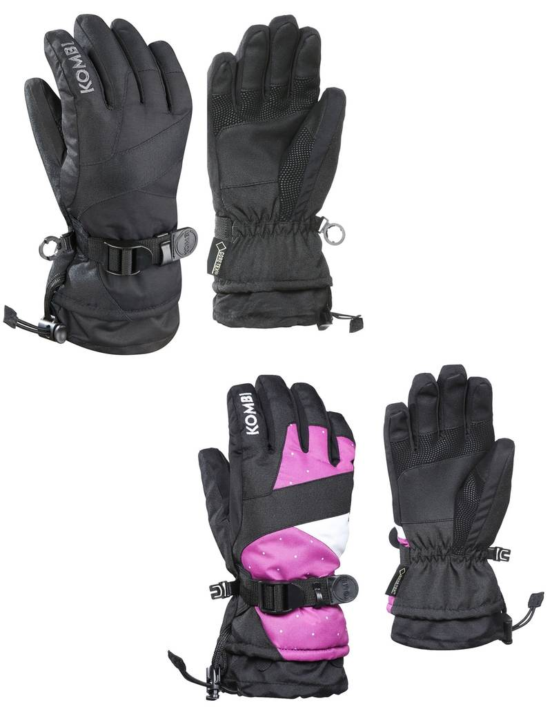 Kombi The Racer Junior Gloves -