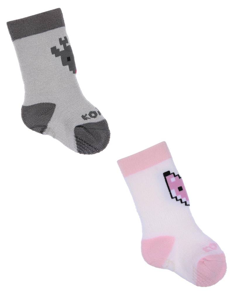 Kombi Kombi Baby Animal Socks