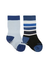 Kombi Baby Infant Twin Pack Socks