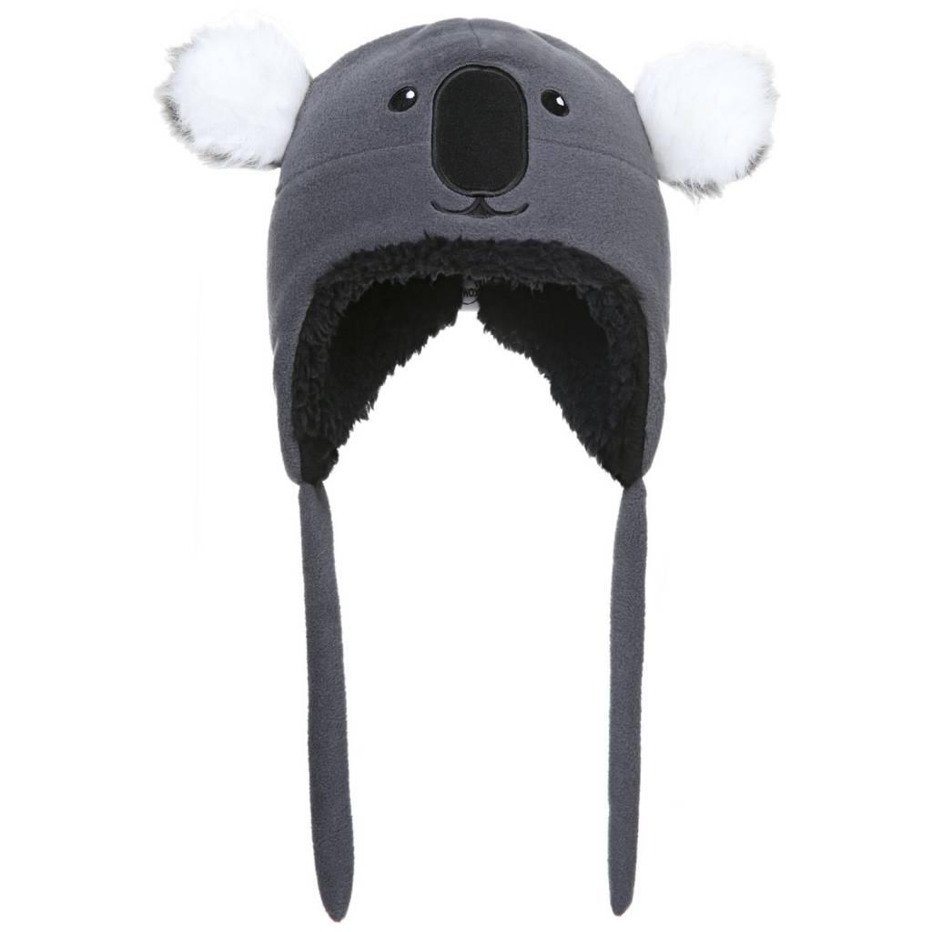 Kombi The Sherpa Animal Infant Hat
