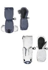 Kombi Kombi The Sherpa Animal Infant's Mitts -