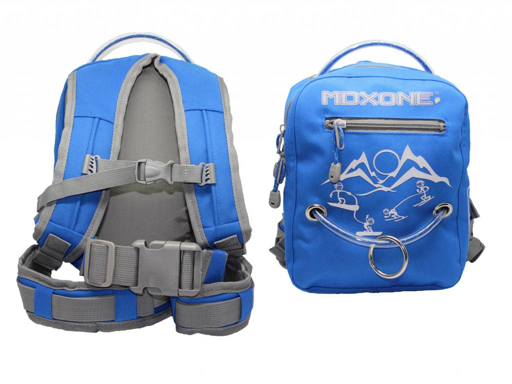 MDX One Kids Ski Harness