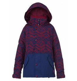 Burton Burton Girls' Echo Snow Jacket