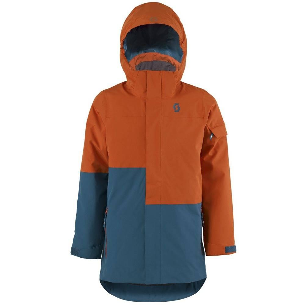 Scott Boys' DRYO Snow Jacket
