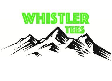 Whistler Tees