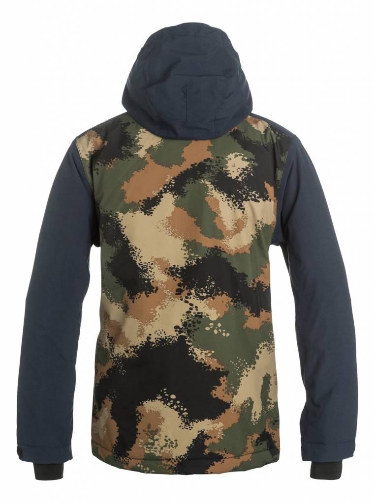 Quiksilver Quiksilver Youth Ridge Snowboard Jacket