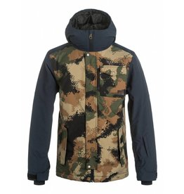 Quiksilver Quiksilver Youth Ridge Snowboard Jacket