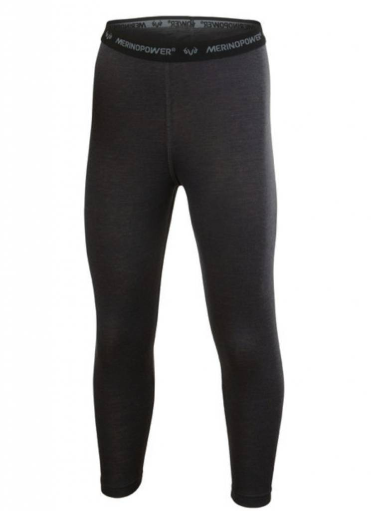 Merino Power Kids' 2.0 All Mountain Base Layer Pants
