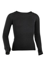 Merino Power Kids' 2.0 All Mountain Long Sleeve Crew