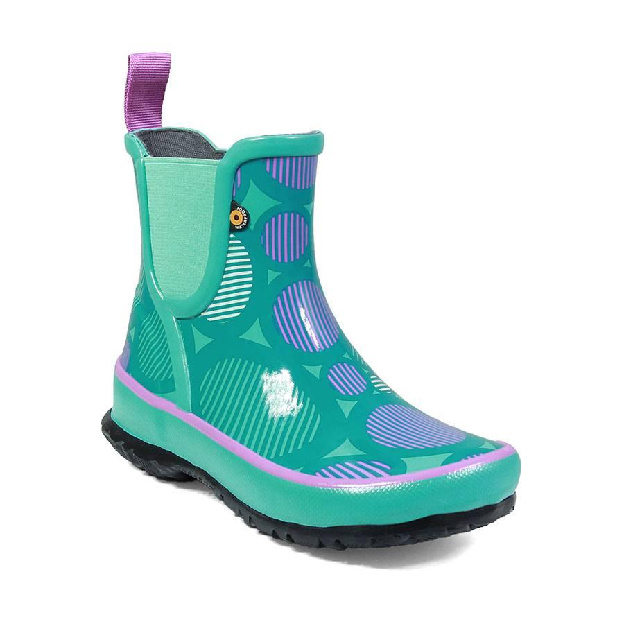 Bogs BOGS Youth Amanda Waterproof Boots