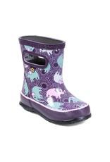 Bogs BOGS Kids Skipper Elephants Waterproof Boots