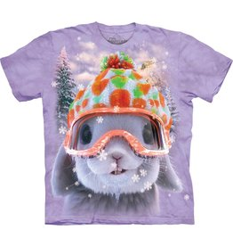 The Mountain The Mountain Girls' Snow Bunny T-Shirt