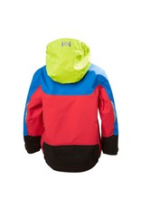 Helly Hansen Helly Hansen Kids Shelter Waterproof Jacket
