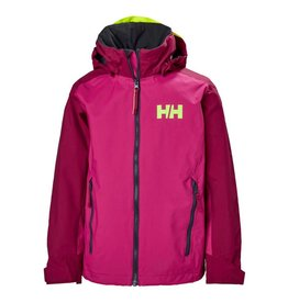 Helly Hansen Helly Hansen Junior Ridge Jacket