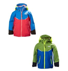 Helly Hansen Helly Hansen Kids Shelter Jacket