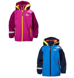 Helly Hansen Helly Hansen Kids Shield Jacket