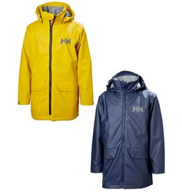 Helly Hansen Helly Hansen Junior Skudenes PU Jacket
