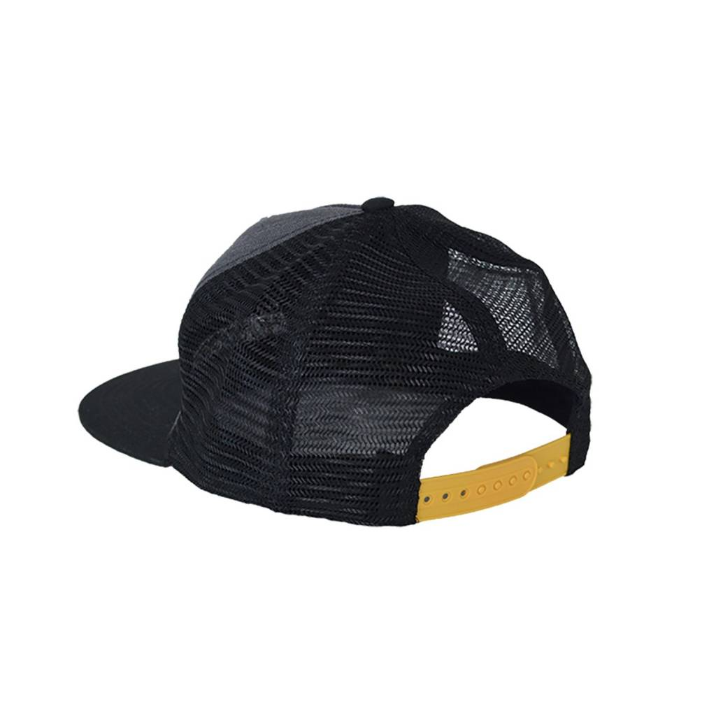 Zapped Zapped Youth Reflective Ball Cap