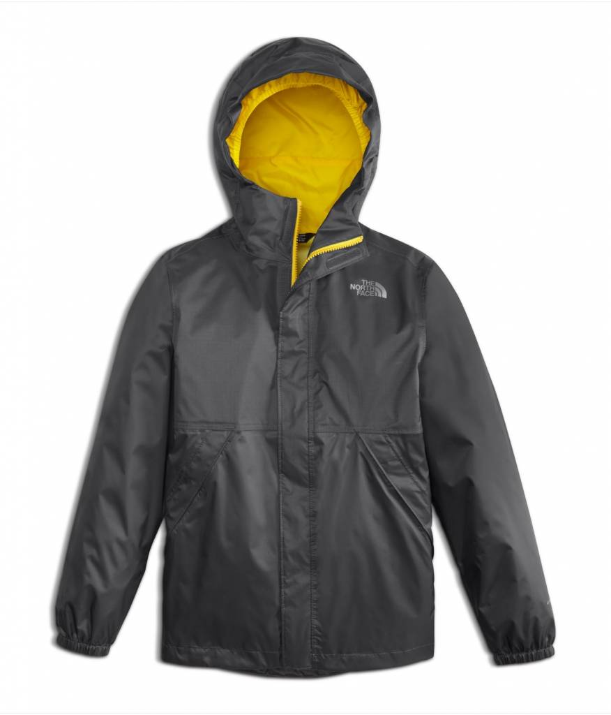The North Face North Face Boys' Stormy Rain Triclimate Jacket