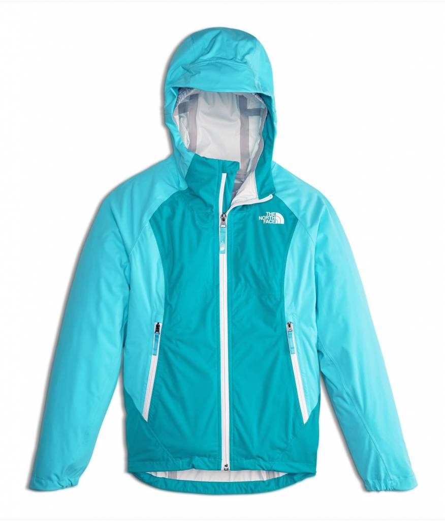 The North Face North Face Girls' Allproof Stretch Jacket