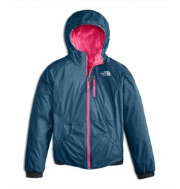 The North Face North Face Girls' Reversible Breezeway Jacket
