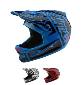 Troy Lee Designs Troy Lee Designs D3 Fiberlite Helmet