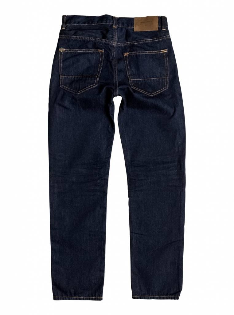 Quiksilver Quiksilver Sequel Rinse Boys' Denim Jeans