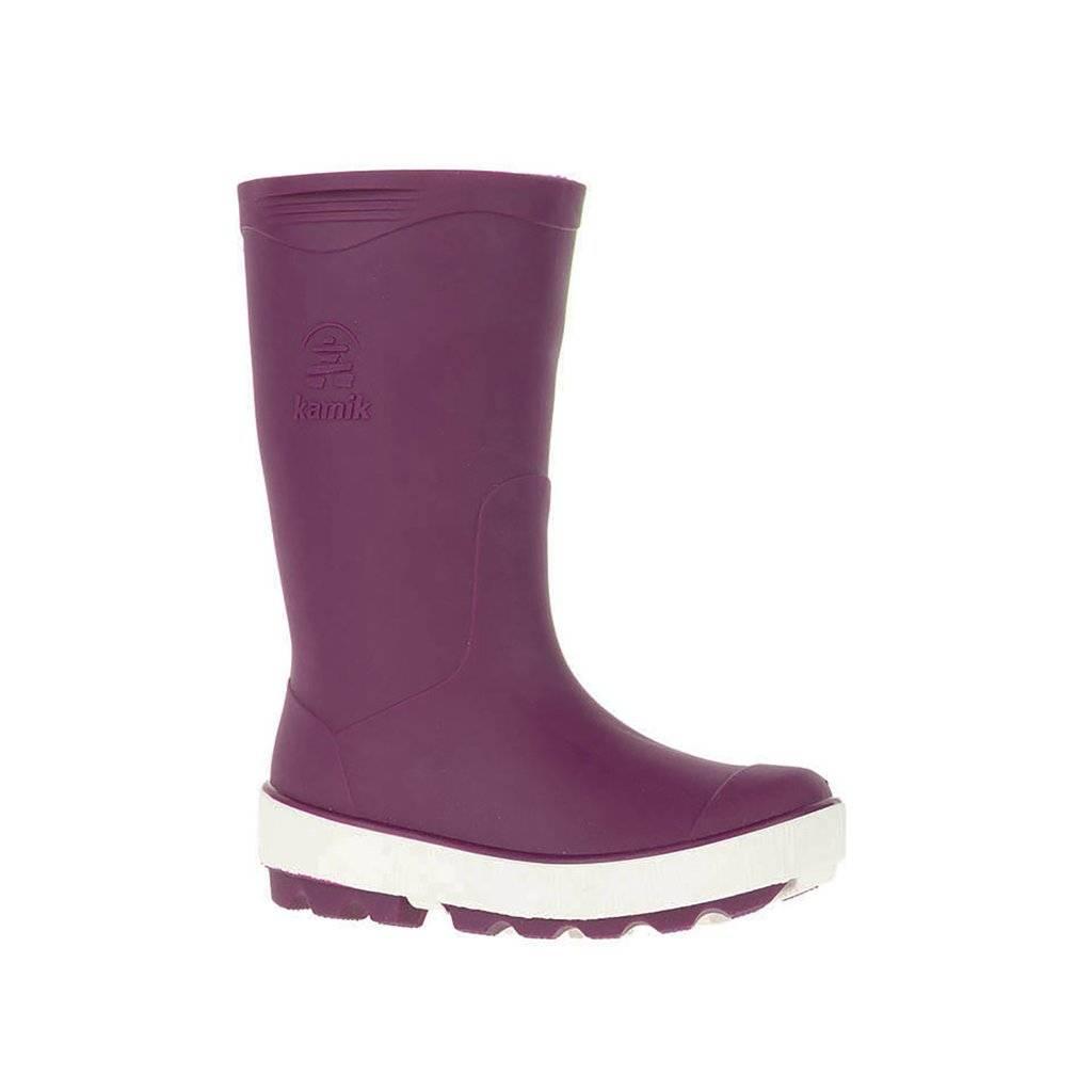 Kamik Kamik Girls' Riptide Rain Boots