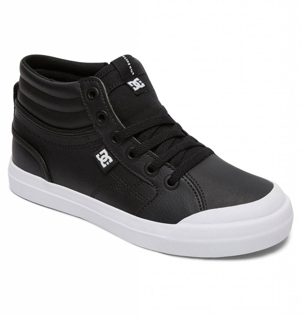 DC Shoes DC Boys Evan Hi SE Zip  Shoes