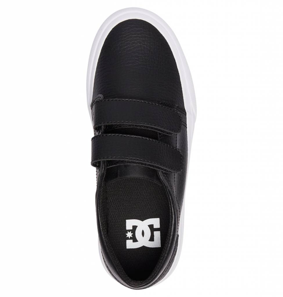 DC Shoes DC Boys Trase Velcro SE Shoes