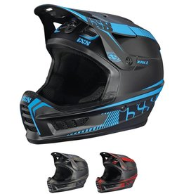 IXS IXS Xact Cross Over Full Face MTB Helmet