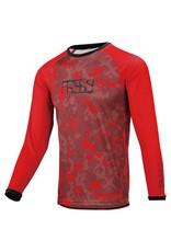 IXS Youth Pivot 8.1 Downhill MTB Jersey