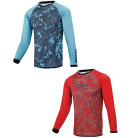 IXS IXS Youth Pivot 8.1 Downhill MTB Jersey