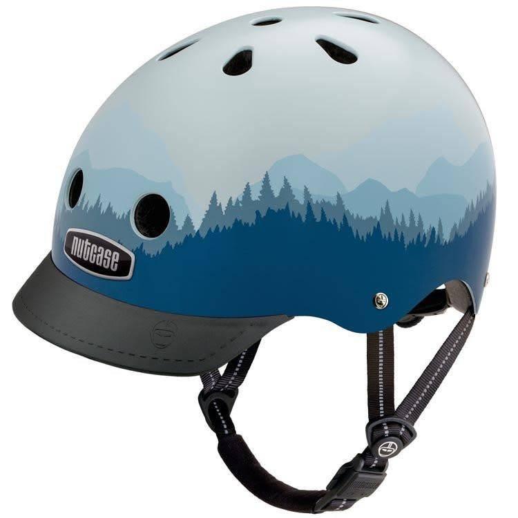 Nutcase Youth Street Bike Helmet