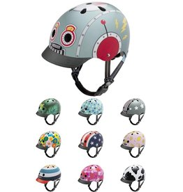 Nutcase Nutcase Little Nutty Helmet (10 designs)