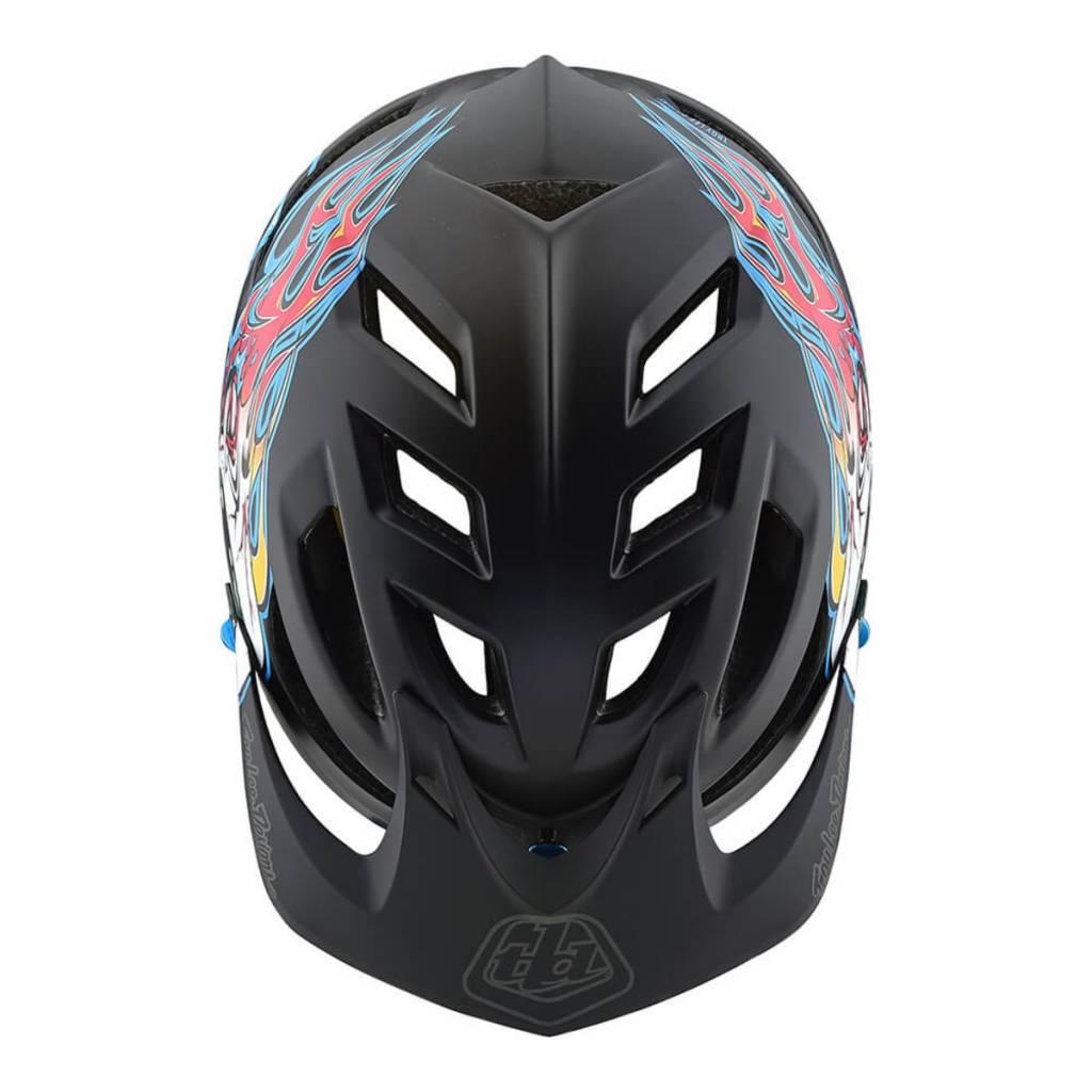 Troy Lee Designs Troy Lee Designs Youth A1 MIPS MTB Helmet