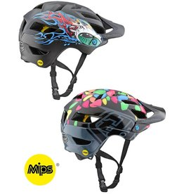 Troy Lee Designs Troy Lee Designs Youth A1 MIPS Helmet