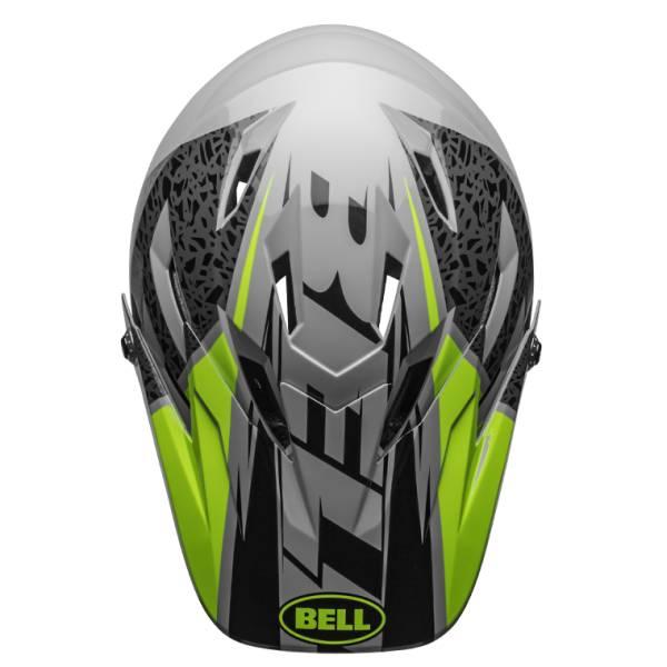 Bell Bell Sanction Kids Full Face Helmet