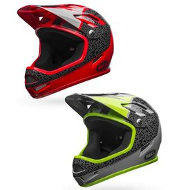 Bell Bell Sanction Kids Full Face Helmet