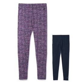 Smart Wool Smartwool Kids Merino 250 Base Layer Bottoms