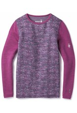 Smart Wool Smartwool Kids Merino 250 Base Layer Crew Top