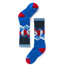 Smart Wool Smartwool Boys Wintersport Yeti Ski Socks