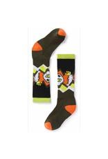 Smart Wool Smartwool Boys Wintersport Yeti Ski Socks
