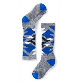 Smart Wool Smartwool Kids Wintersport Neo Native Ski Socks