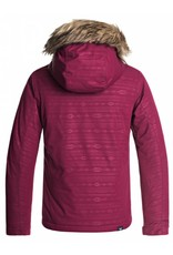 Roxy 2018/19 ROXY Girls American Pie Embossed Snow Jacket