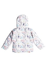 Roxy 2018/19 Roxy Girls Mini Jetty Snow Jacket