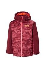 Helly Hansen 2018/19 Helly Hansen Junior Skyhigh Jacket   Canada