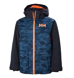 Helly Hansen 2018/19 Helly Hansen Junior Skyhigh Jacket